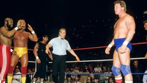 The success of the first WrestleMania owed as much to Piper as to stars Hulk Hogan & Mr. T