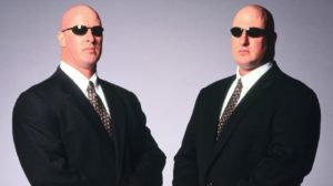 SS tattoos fully covered, the Harris twins look to broker deal for TNA?