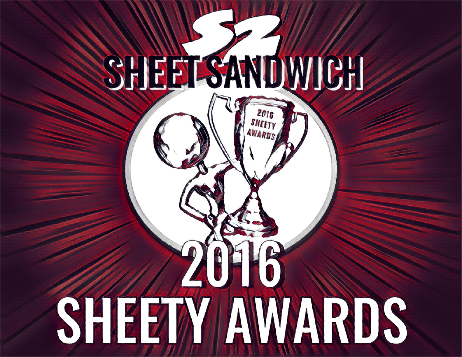 Sheety Awards