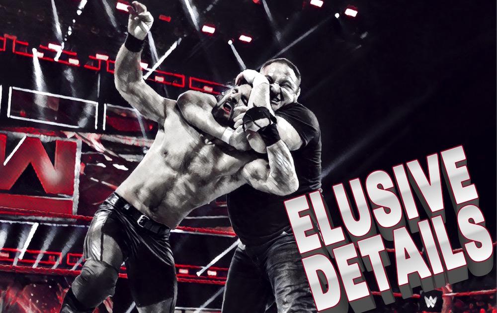 Rollins Injured