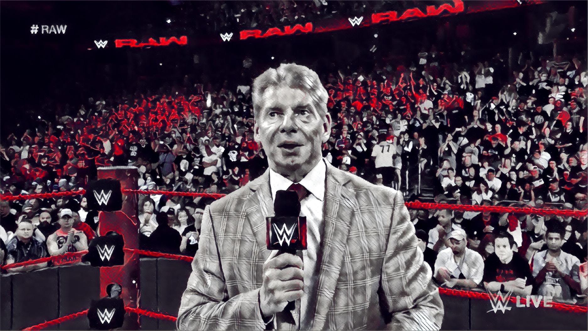 Bullying in WWE