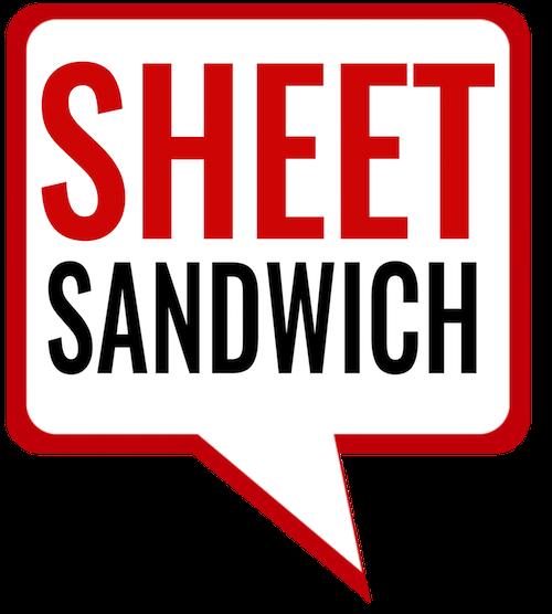 Sheet Sandwich